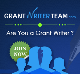 Are You A Grant Writer